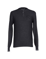 Magliaro Knitwear Jumpers Men Grey