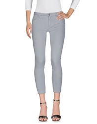Haikure Jeans Light Grey