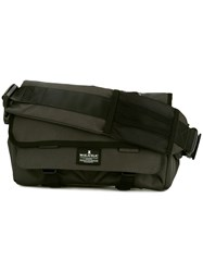 Makavelic Chase Cyclist Waist Bag Polyester Green
