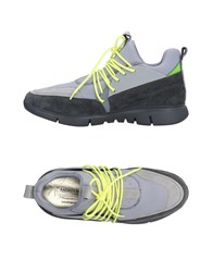 Android Homme Sneakers Grey