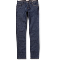 Frame Denim L'homme Cotswolds Slim Fit Denim Jeans Blue