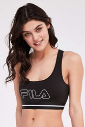 Fila Bra Top Black