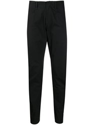 Arcteryx Veilance Arc'teryx Tapered Tailored Trousers Black
