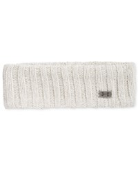 Under Armour Around Town Headband Ivory