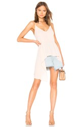 Bcbgmaxazria Cameron Top Blush