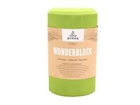 Prana Wonderblock Peridot Green Athletic Sports Equipment