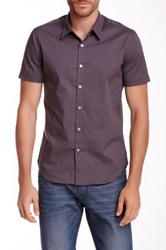 Parke And Ronen Elation Shirt Gray