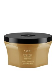 Oribe 175Ml Cote D'azur Restorative Body Cream Transparent