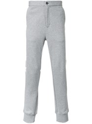 Guild Prime Star Print Joggers Grey