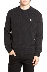 Psycho Bunny Men's Wool Blend Sweater