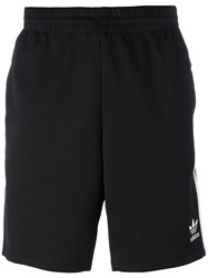 Adidas Originals 'Sst' Shorts Black