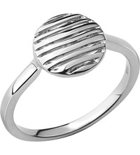 Links Of London Thames Sterling Silver Ring P