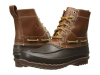 Sperry Decoy Boot Brown Men's Lace Up Boots