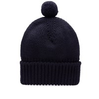 Kaptain Sunshine Alpine Beanie Blue
