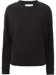 Stephan Schneider Longlsleeved Sweater Black