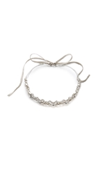 Jenny Packham Jewel Headdress Iv Silver