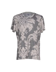 Madson Discount Topwear T Shirts Men Grey