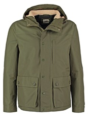 Pier One Light Jacket Khaki