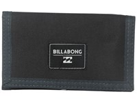 Billabong Atom Wallet Black Wallet Handbags