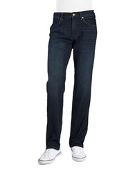 Tommy Bahama Staight Leg Jeans Blue Overdrive