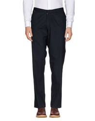 Guess By Marciano Casual Pants Dark Blue
