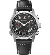 Bremont Alt1 Pbk07 Pilot Stainless Steel Watch