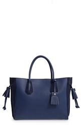 Longchamp 'Medium Penelope Fantasie' Leather Tote