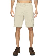 Mountain Hardwear Castil Cargo Short Fossil Men's Shorts Beige