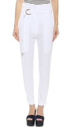 Alice Mccall End Of A Circle Pants White