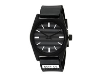 Neff Daily Watch Basic Black Watches
