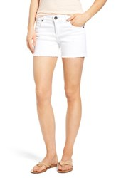 Kut From The Kloth Women's Gidget Denim Shorts