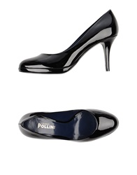Studio Pollini Pumps Black