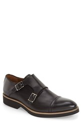 Men's Gordon Rush 'Hamel' Double Monk Strap Shoe