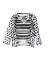 Massimo Rebecchi Shirts Blouses Women Grey