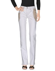 Nicwave Jeans White