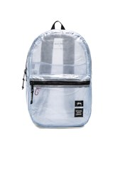 Stussy X Herschel Clear Sp16 Tarpaulin Lawson Backpack White
