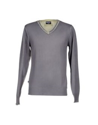 Blauer Sweaters Brown