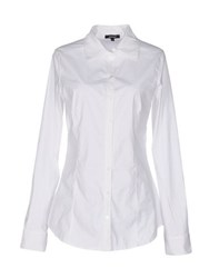 Denny Rose Shirts Shirts Women White