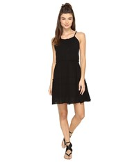 O'neill Malinda Dress Black Women's Dress