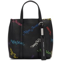 Marc Jacobs Black New York Magazine Edition The Tag Tote