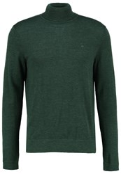 Ck Calvin Klein Spike Jumper Green