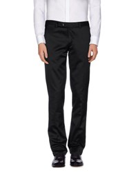 Brian Dales Trousers Casual Trousers Men Black