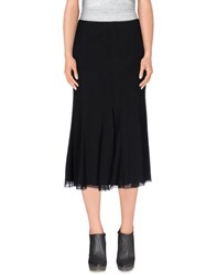 Ivan Montesi Skirts 3 4 Length Skirts Women