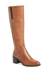 Women's Franco Sarto 'Edalina' Knee High Boot Regular And Wide Calf Special Purchase 2' Heel