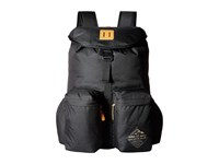 United By Blue 30L Mountain Base Backpack Black Backpack Bags