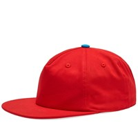 Adidas Samstag Re Issue Cap Red