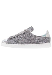 Victoria Shoes Trainers Plata Silver
