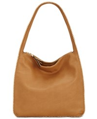 Inc International Concepts Valliee Large Hobo Created For Macy's Honey