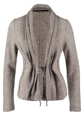 S.Oliver Cardigan Ash Grey Melange Mottled Grey