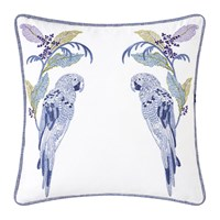 Yves Delorme Plumes Cushion Cover 45X45cm